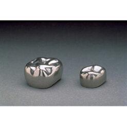 Nichro Crowns Stainless Steel