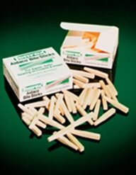 "Aidaco Bite Sticks 2"" Pine Sticks pkg of 80 - Temrex"