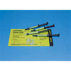 Lime-Lite Light Cure Cavity Liner - Pulpdent