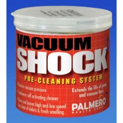 Vacuum Shock Tablets - Palmero