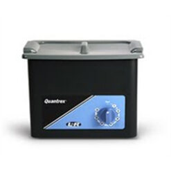Quantrex 140 Ultrasonic Cleaning System
