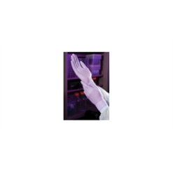 Lavender Nitrile Exam Gloves - Kimberly-Clark