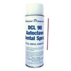 DCL 90 Cleaner & Lubricator
