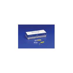 MONOJECT 401 Metal Hub Dental Needle