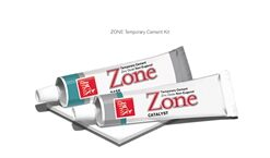 Zone Temporary Dental Cement