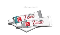 Zone Temporary Dental Cement