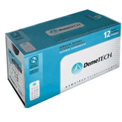DemeTECH Silk Sutures