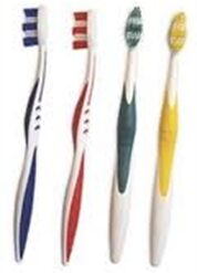 Premium OraFlex Adult Toothbrushes