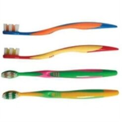 Junior Toothbrushes - Stage 4