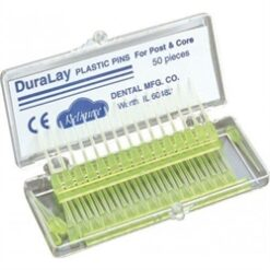 Duralay Plastic Pins