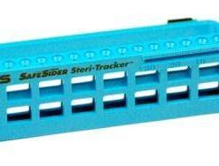 Steri-Tracker
