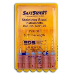 Safesiders Refill Kits - 21mm SS