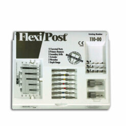 Flexi-Post Assorted Intro Kit