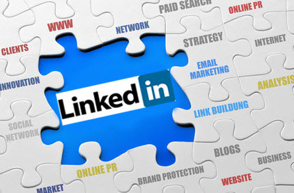5 Simple Steps to use LinkedIn for Marketing