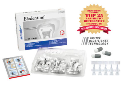 Septodont Biodentine