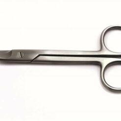 Crown & Collar Scissors
