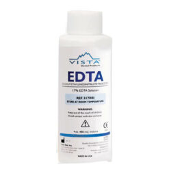 17% EDTA Solution Vista 317011