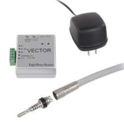 Vector Fiberoptic Systems