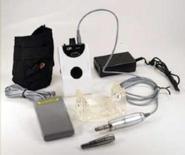 M1 Micro Cordless Electric Lowspeed Motor
