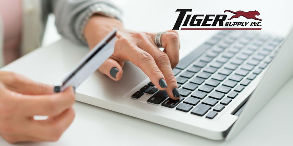 TigerSupplyInc.com launches New Website
